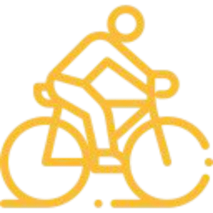 ikona roweru